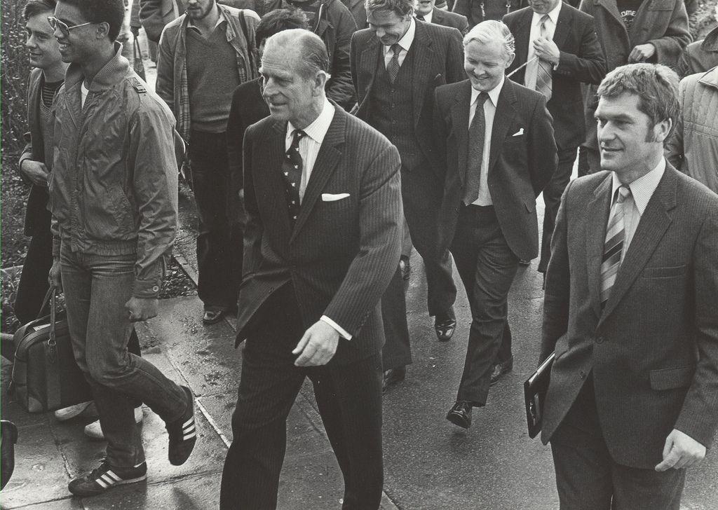 Prince Philip 1981   Prince philip, Philip, Prince