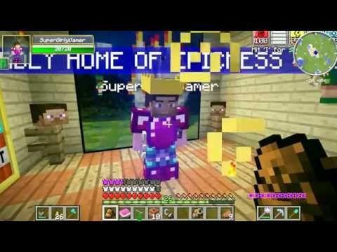 minecraft videos popularmmos epic proportions