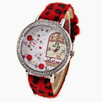 stylish girls wrist watches latest design 2015 3 girls
