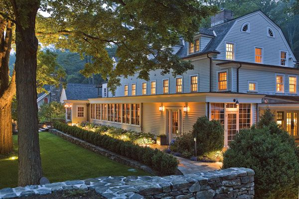 Where To Get Married In New York Luxury Inn Celebrity Houses