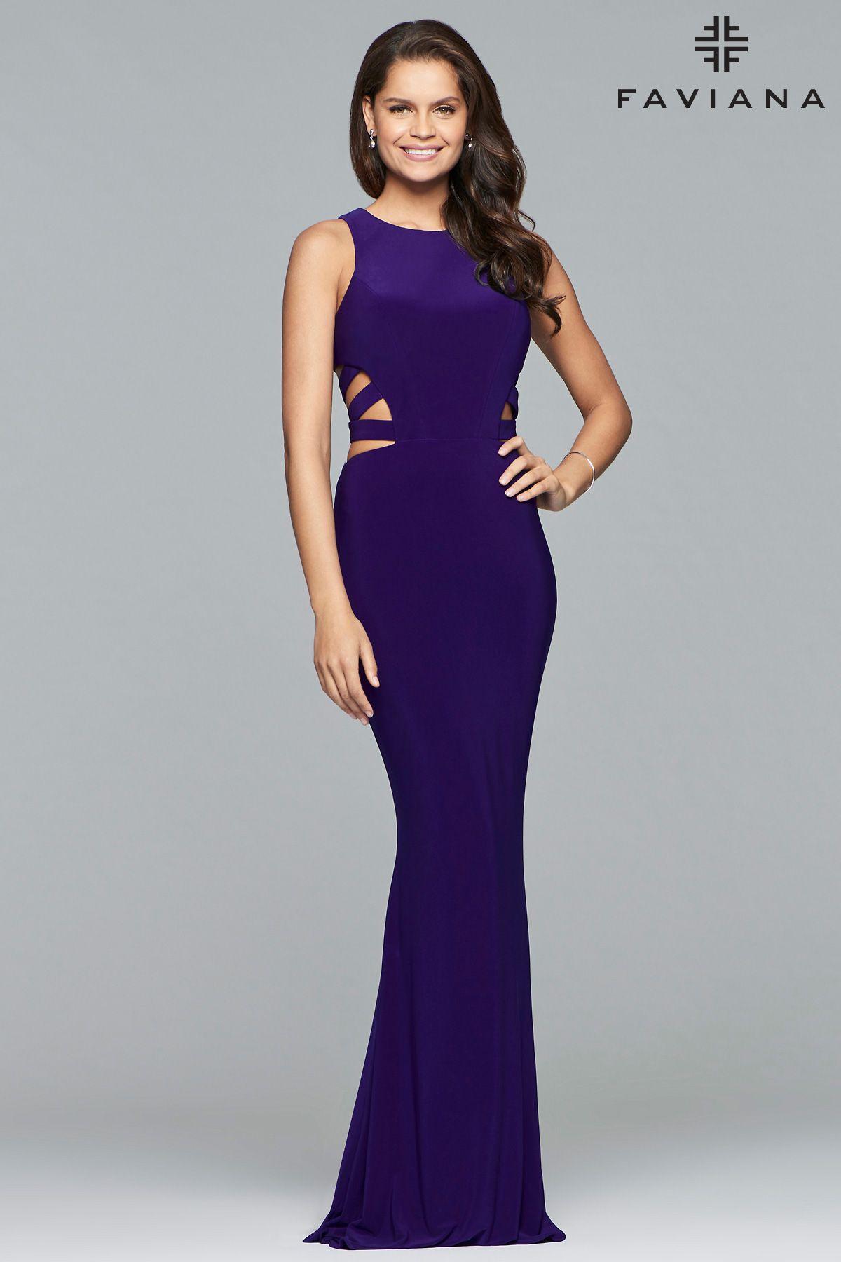 all faviana dresses pinterest unique prom dresses