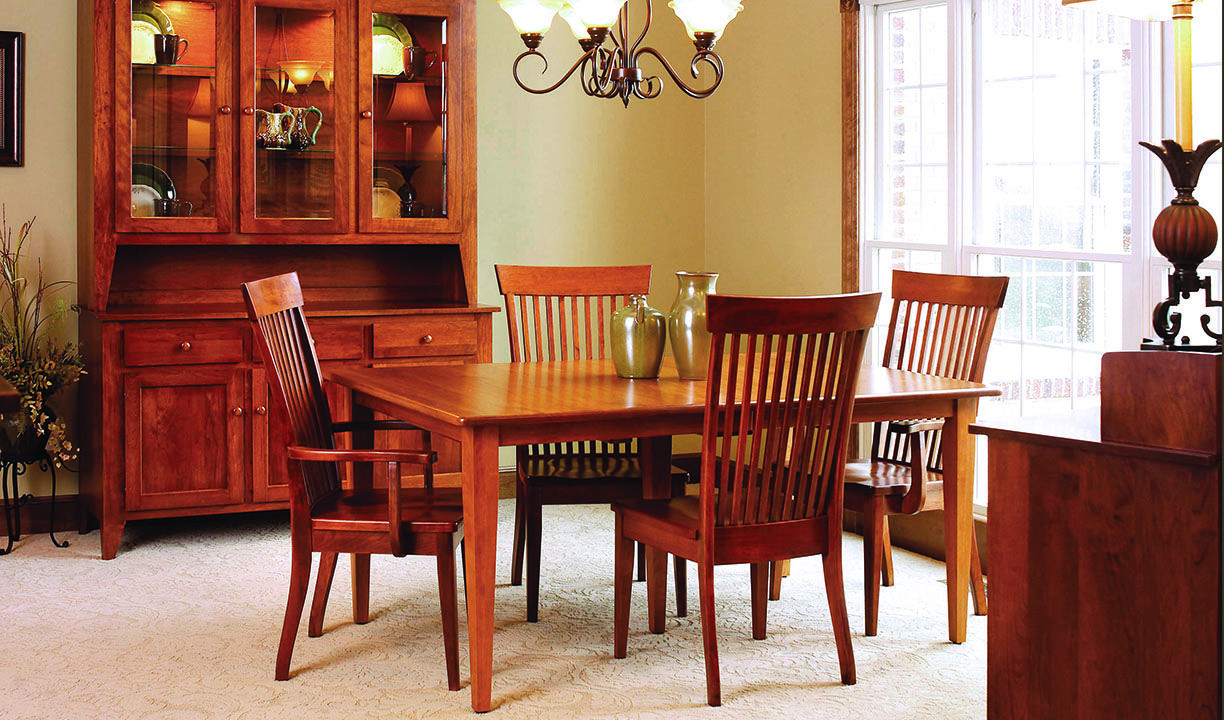 Valley Shaker Collection | by Canal Dover Furniture ...