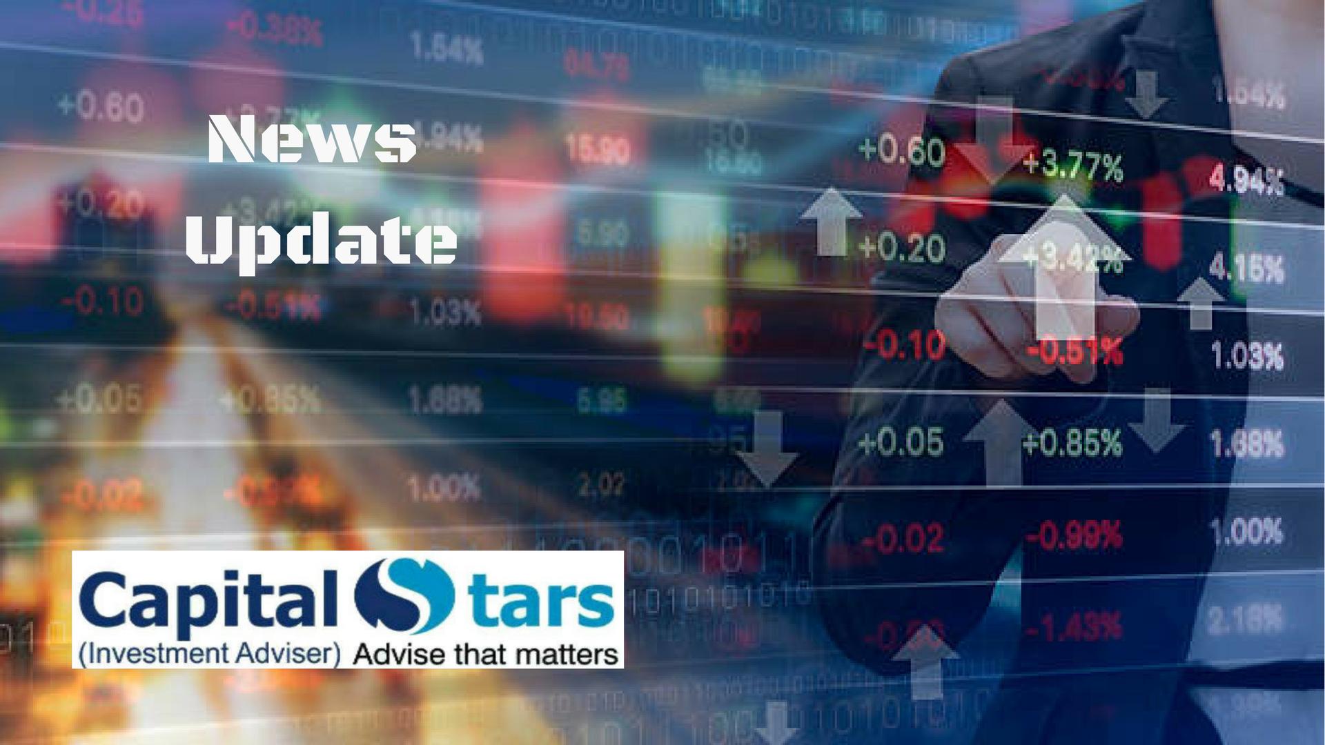 CAPITALSTARS NEWS UPDATE 10 stocks with highest EPS
