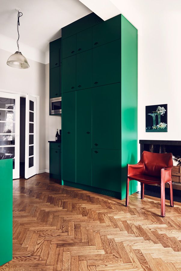 Green our favorite underused interior color ingerstedt emerald in interiors home decor trend also best        images future house rh pinterest