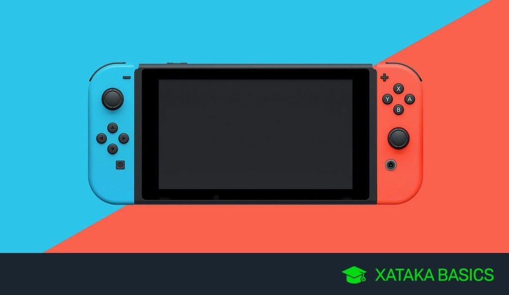 Cómo Descargar Juegos Gratis En Nintendo Switch Xatakabasics Descargar Juegos Gratis Descarga Juegos Nintendo