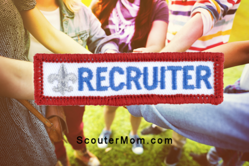 Recruiter Strip Requirements