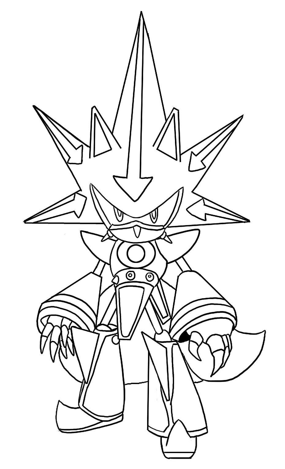 Sonic 2 Coloring Pages Coloring Pages Free Coloring Pages How