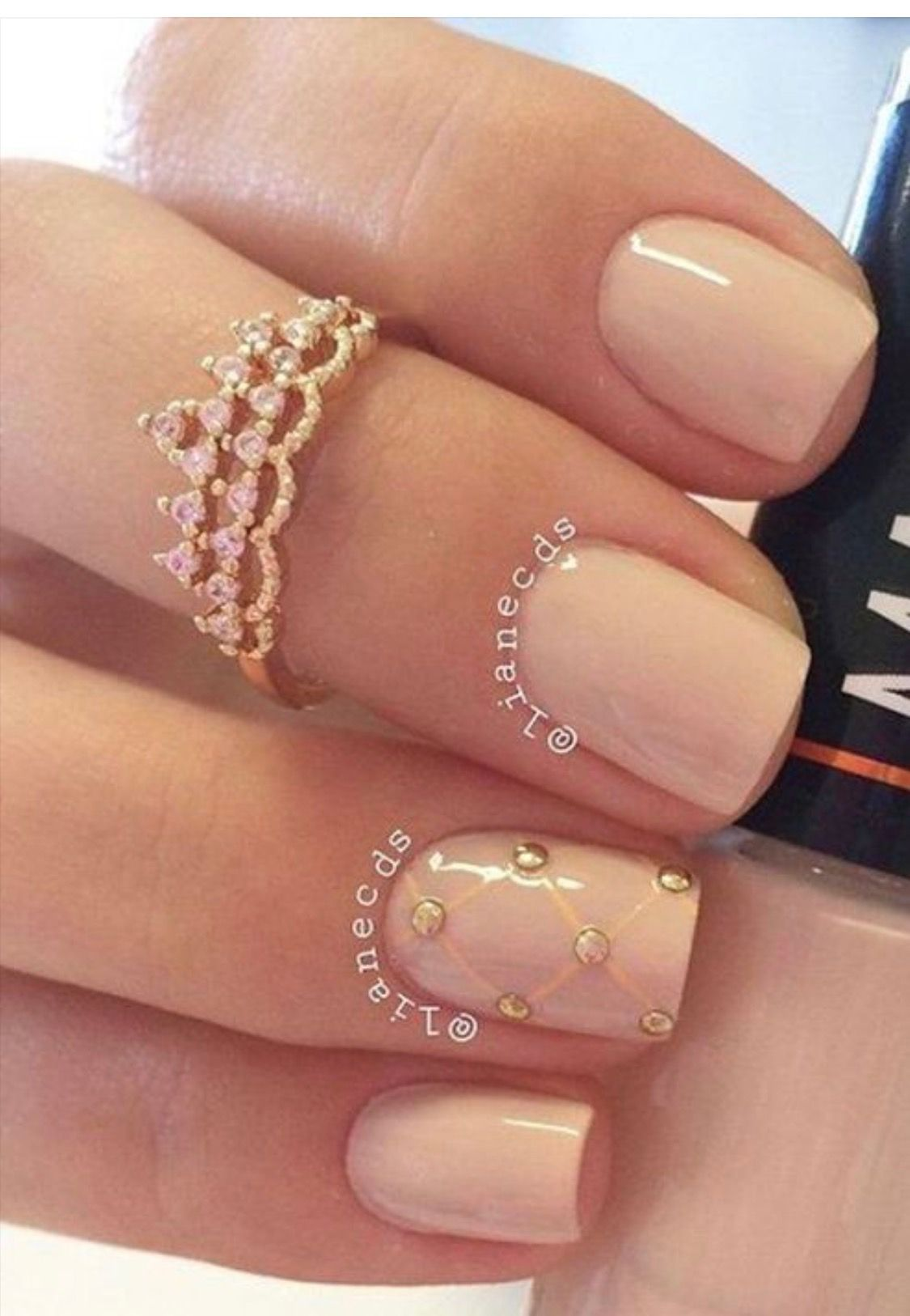 Pin by Kathy West on nails | Pinterest | Gorgeous nails, Manicure ...