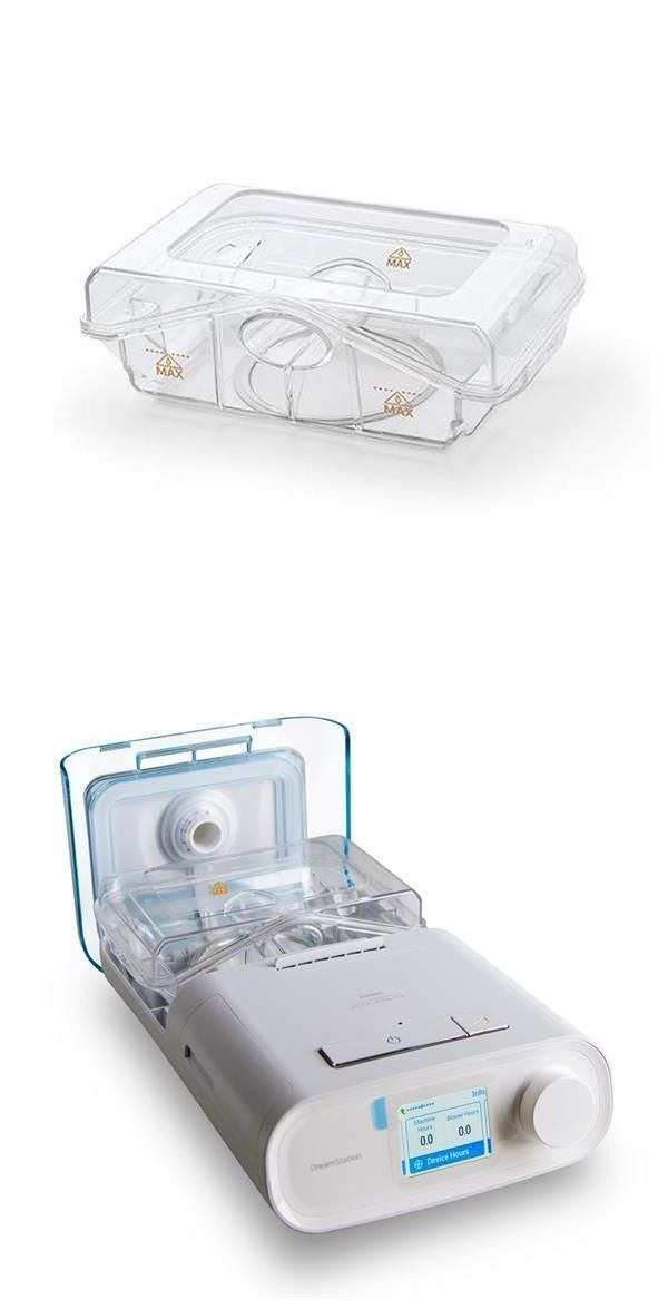 Philips Respironics Water Chamber For Dreamstation Heated