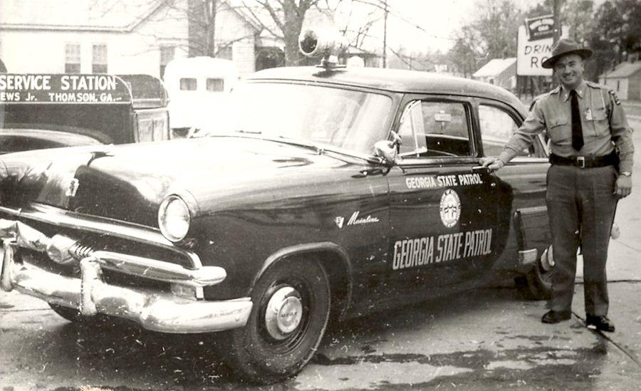 Pin by Kelly Madaris on Sireno R5R Old police cars