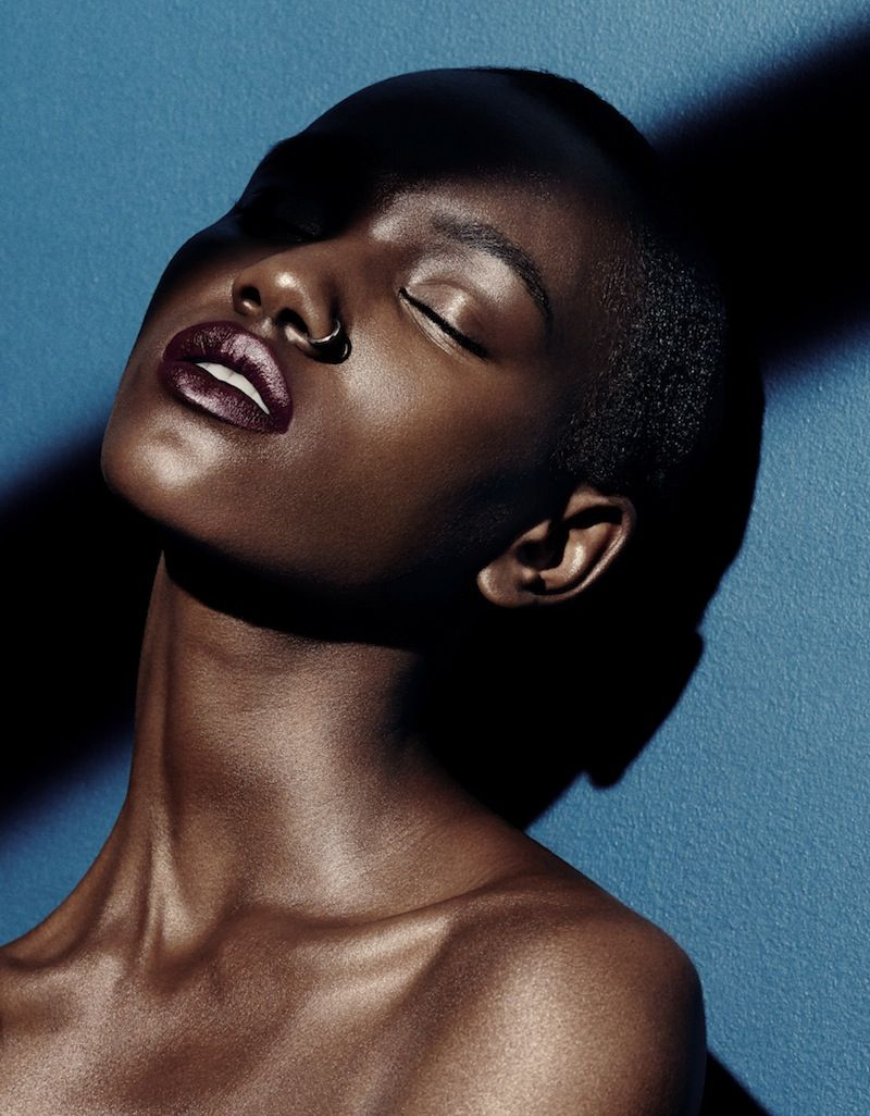 Herieth Paul by Julia Noni