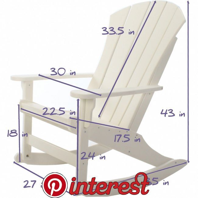 Woodenofficechair With Images Rocking Chair Plans Pallet