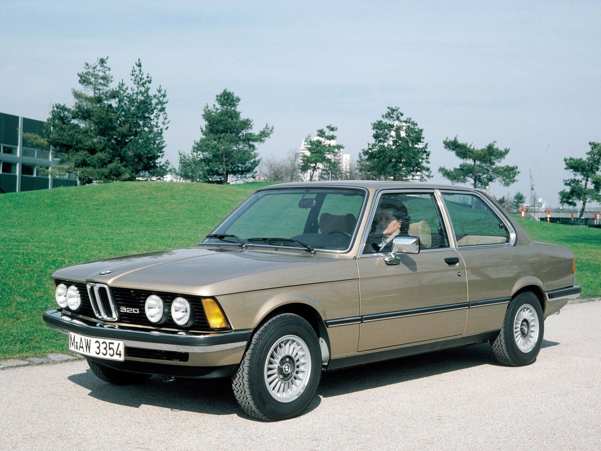 BMW Series Coupe E BeemAr Pinterest BMW BMW - 1977 bmw