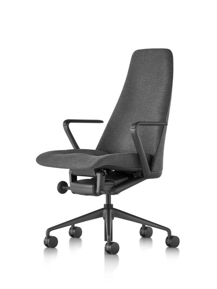Herman Miller Embody English country decor