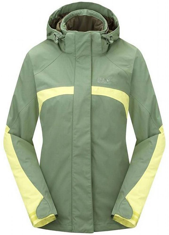 Größe XS Farbrichtung Grün Material Polyester | Jacken