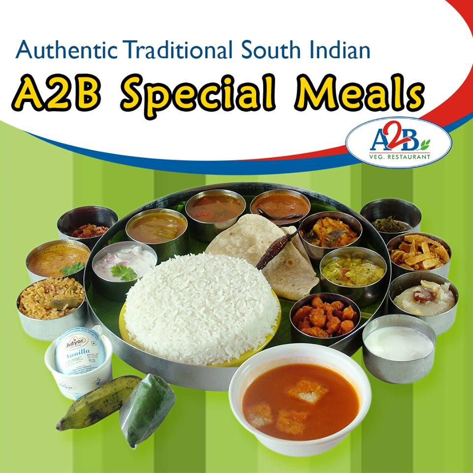 Excellent Place To Have Delicious Indian Pure Veg Foods In Adyar Chennai Veg Restaurant South Indian Food Indian Food Menu