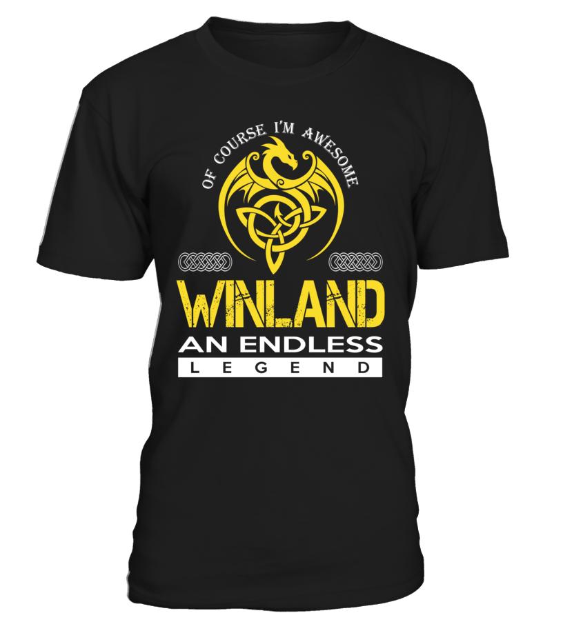 WINLAND An Endless Legend