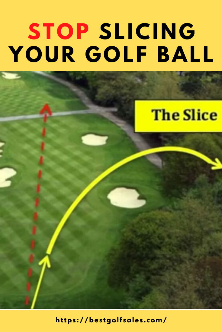 18+ Causes for slicing a golf ball viral