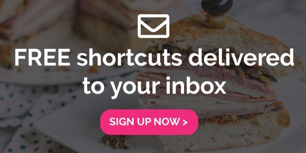 Subscribe Via Email is part of Harry potter floating candles diy, Snow globe mason jar, House ornaments, Harry potter floating candles, Homemade cake mixes, Cake mix recipes - Just fill out the form below to be signed up for A Few Shortcuts free emails!