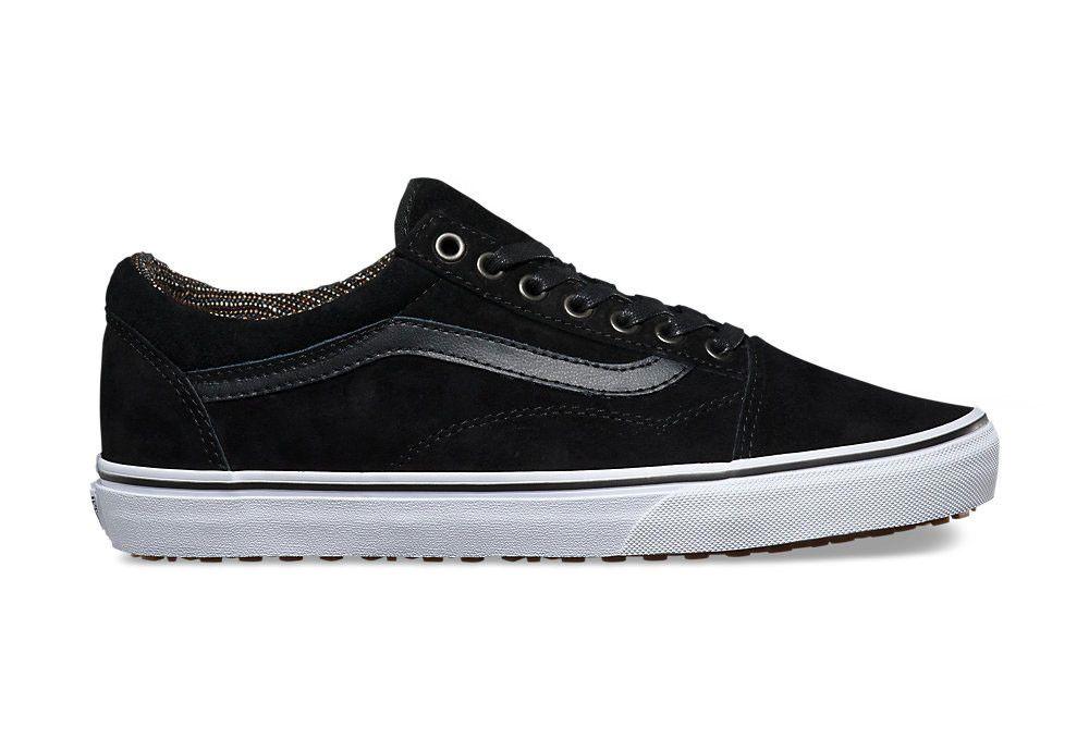5acfbfc7a7fc1c Chaussures VANS OLD SKOOL MTE Noir