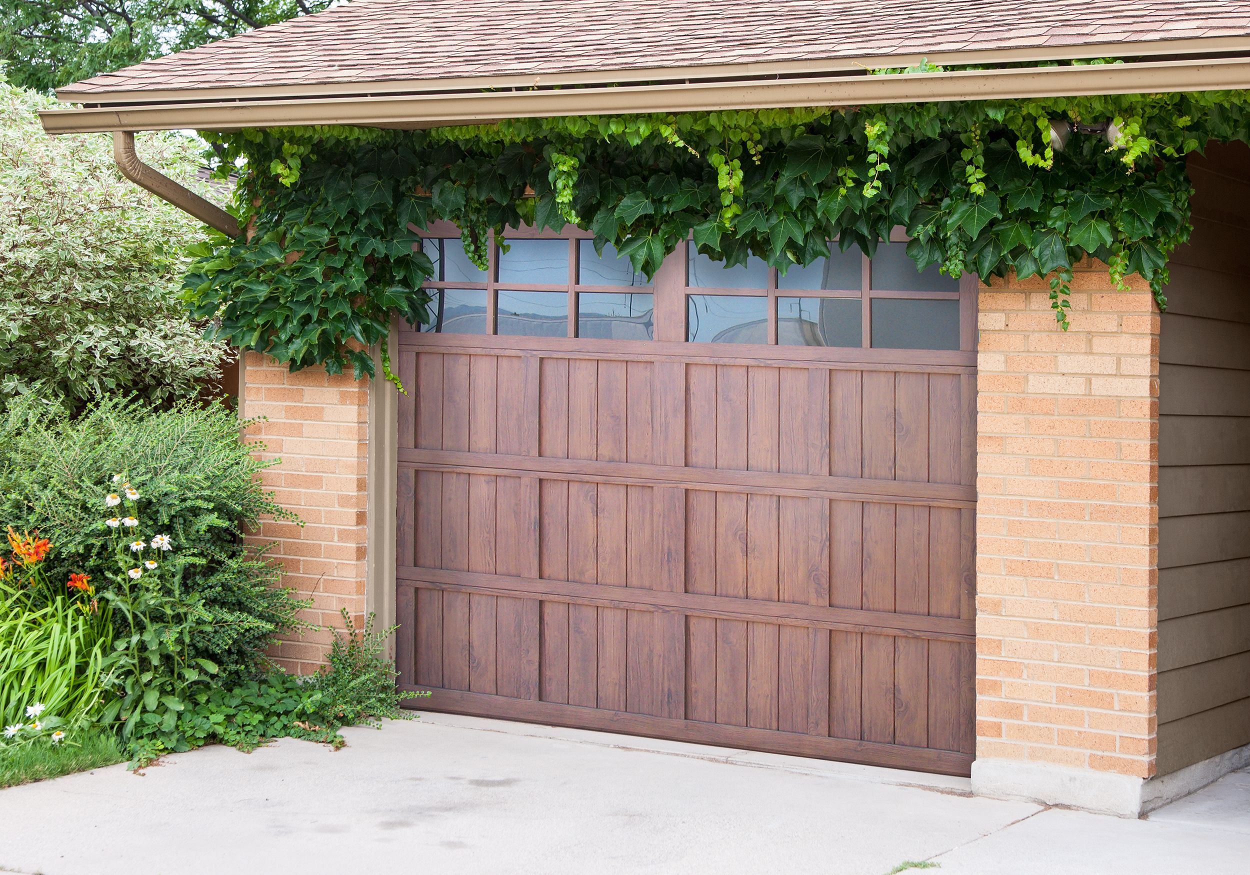 Martin Garage Doors | Custom Handcrafted Carriage House Doors
