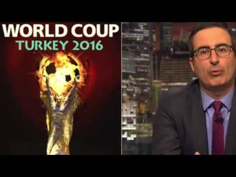 John Oliver - Coup Attempt in Turkey - YouTube