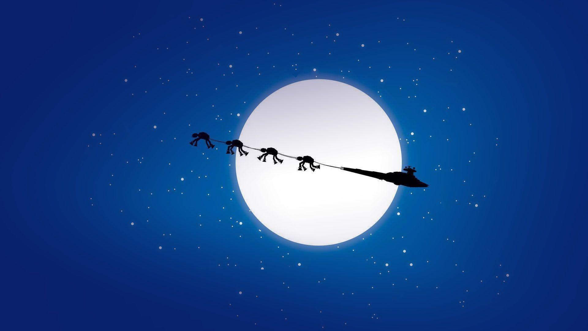 star wars desktop backgrounds christmas