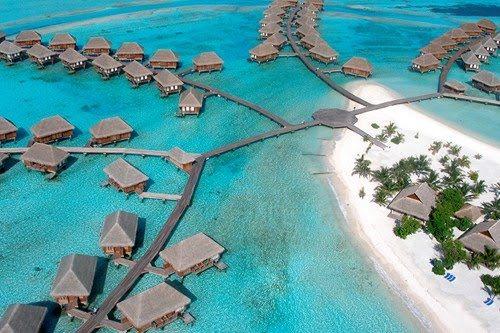 maldives | beautiful places