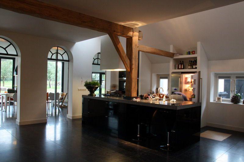 Google afbeeldingen resultaat voor - Keuken in het oude huis ...