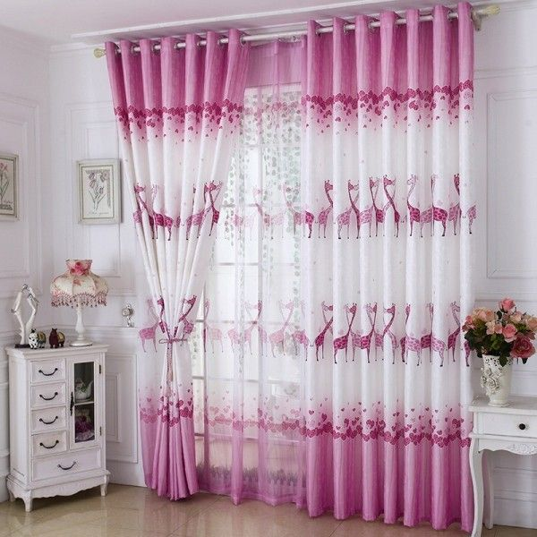 Top 10 Hottest Kids' Curtain Patterns That Are Trending