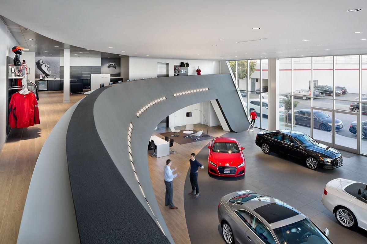 Audi San Francisco >> Audi San Francisco On Behance Audi San Francisco
