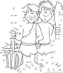 Cain And Abel Activities For Children Google Search