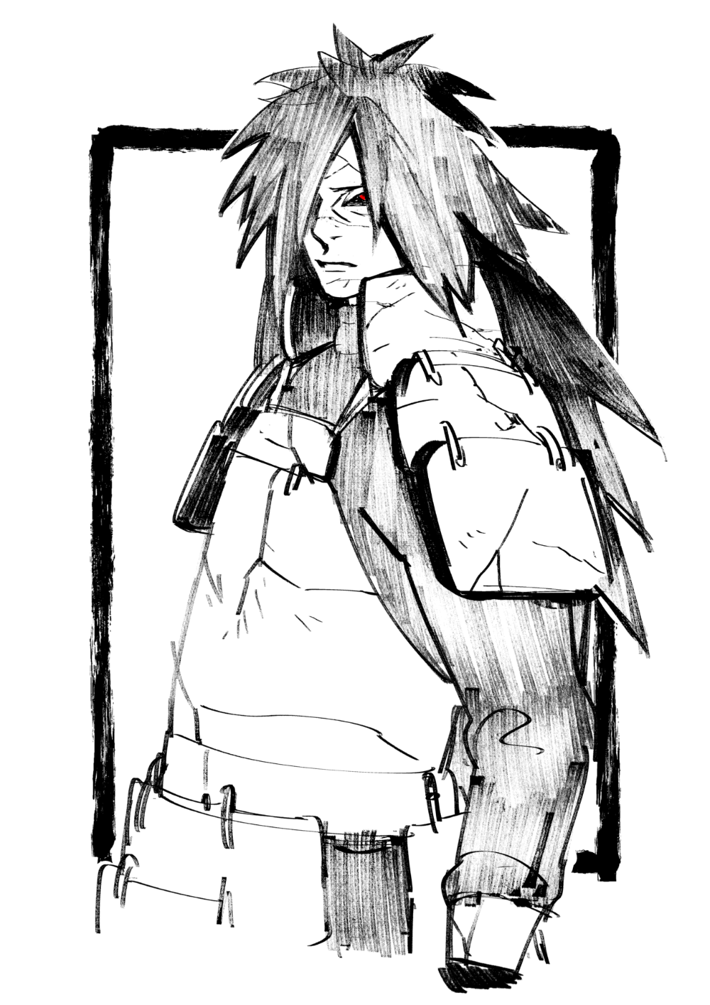 2979 Best Madara Uchiha Images In 2020
