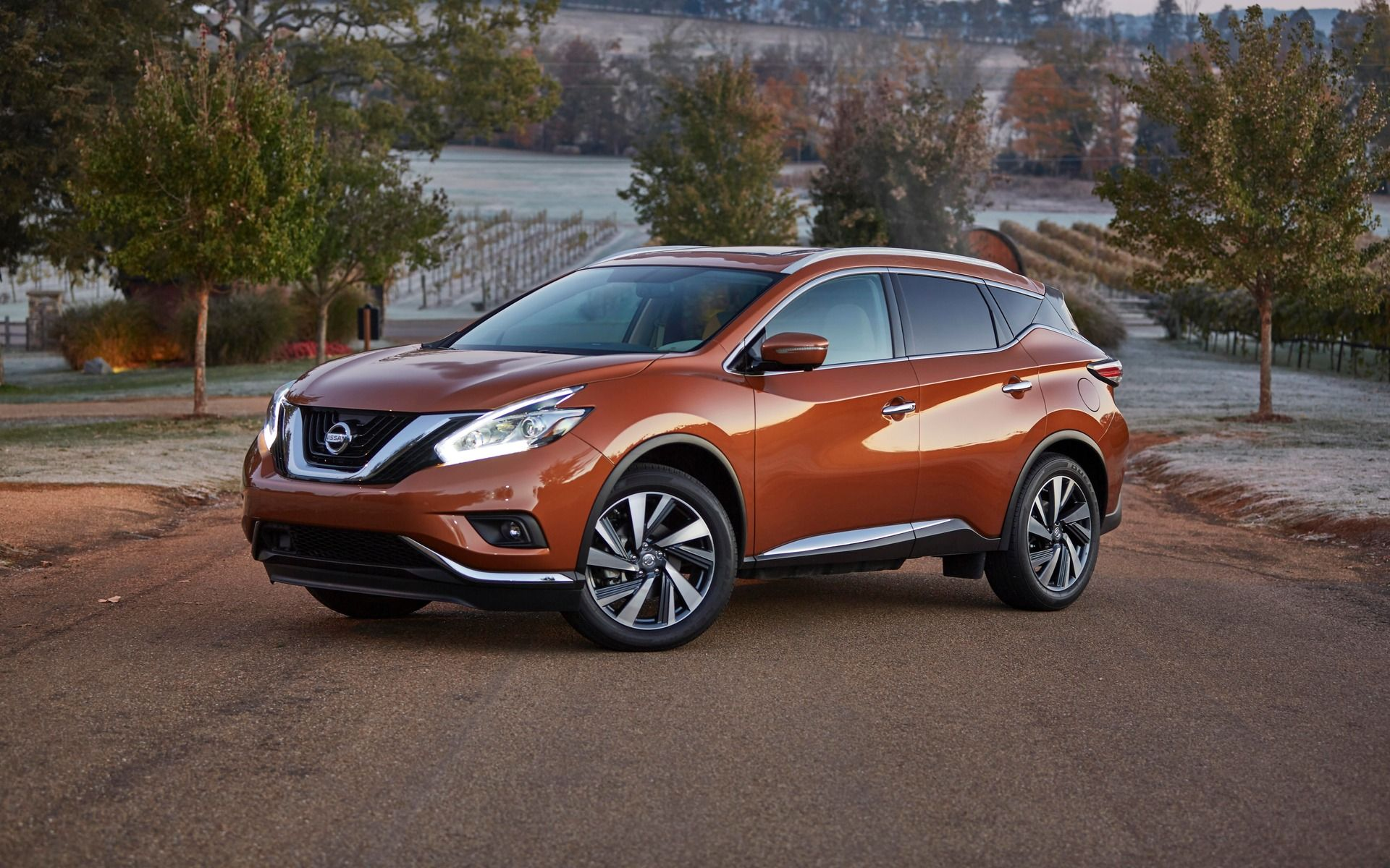 2018 Nissan Murano Colors Release Date Redesign Price The