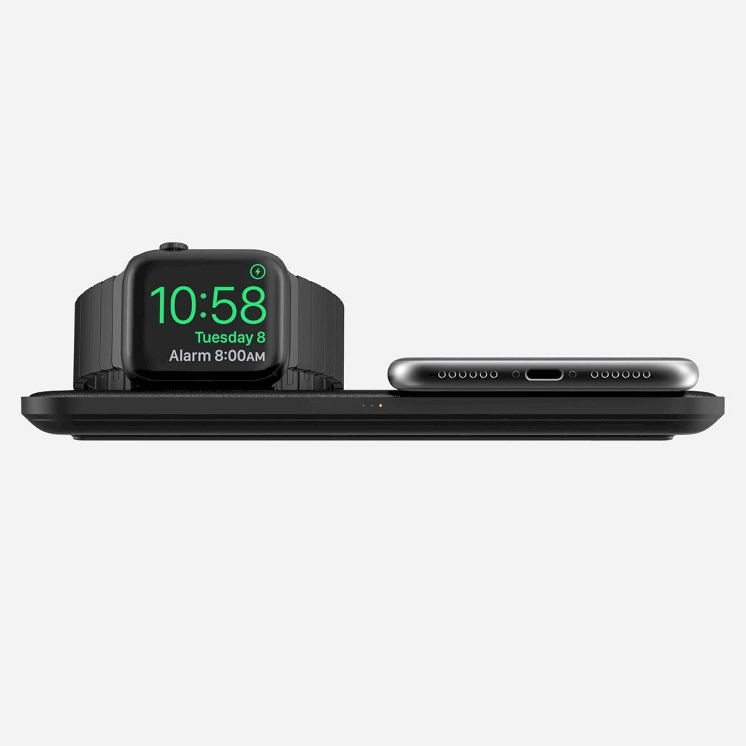 Nomad Base Station Apple Watch Edition Frictionless Power Apple Watch Edition Apple Watch Apple Watch Fitness