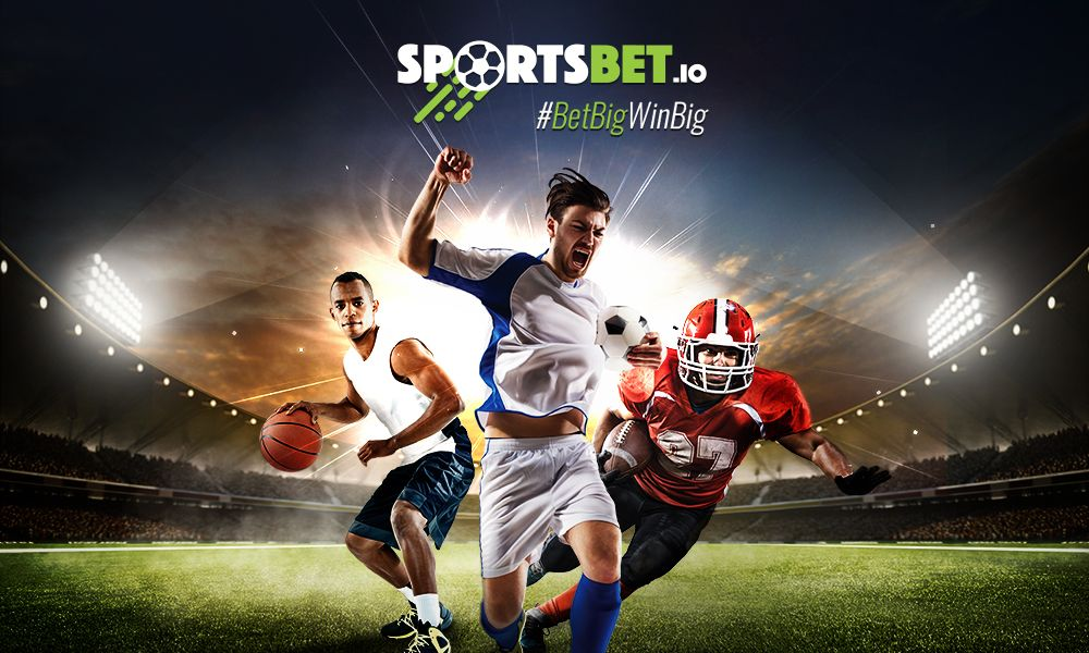 Bet your favourites with bitcoin! Join now and get a huge