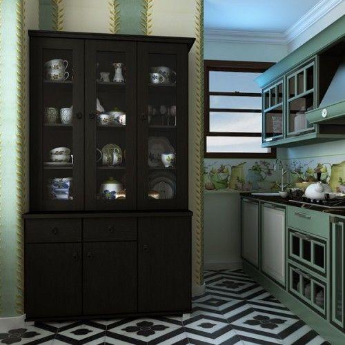 Kitchen Cabinets Cabinet Doors, 3 Door Kitchen Cabinet