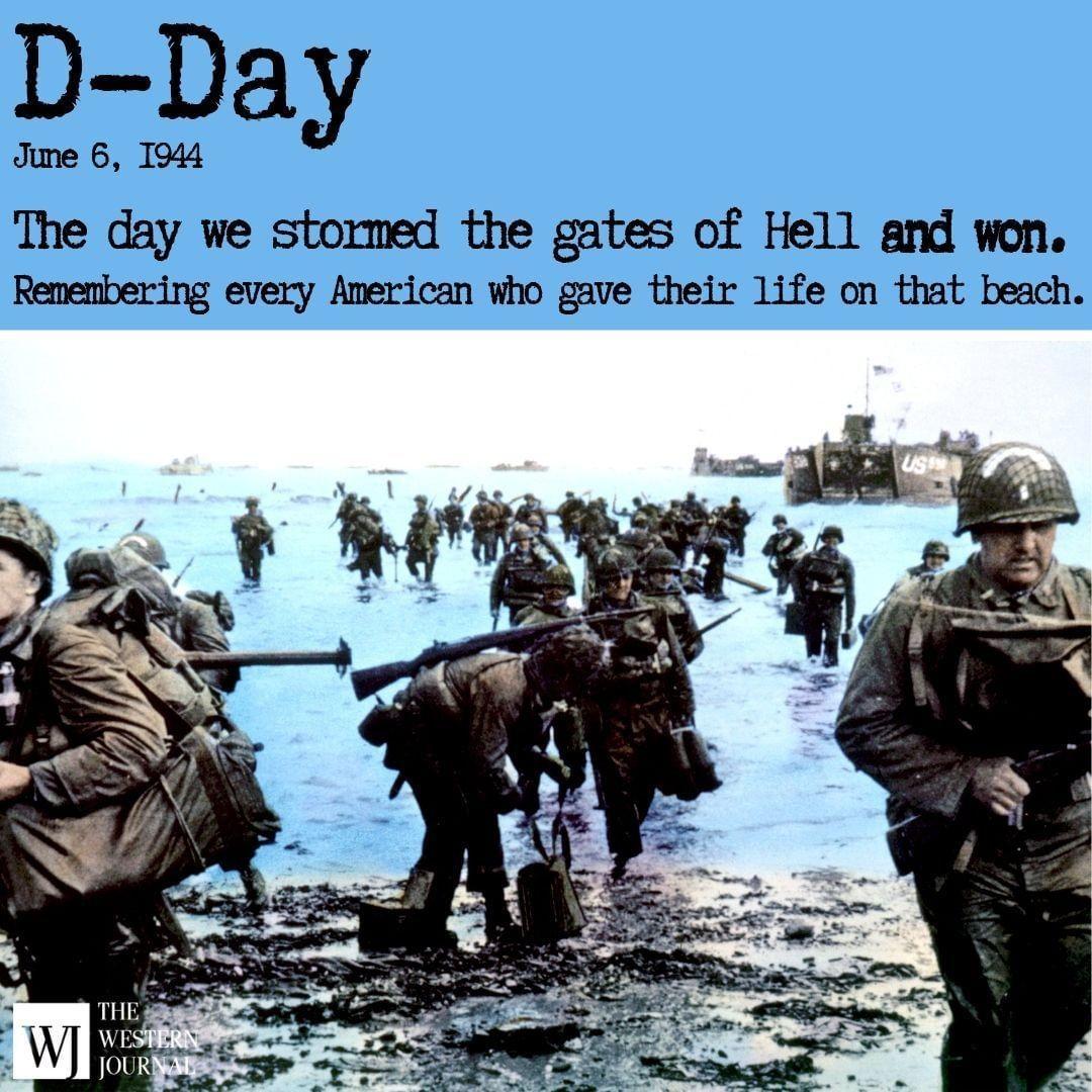 Remembering D Day Dday Rip History Memes Goodmemes Inspiringmemes America Landofthefree Homeofthebrave Usa