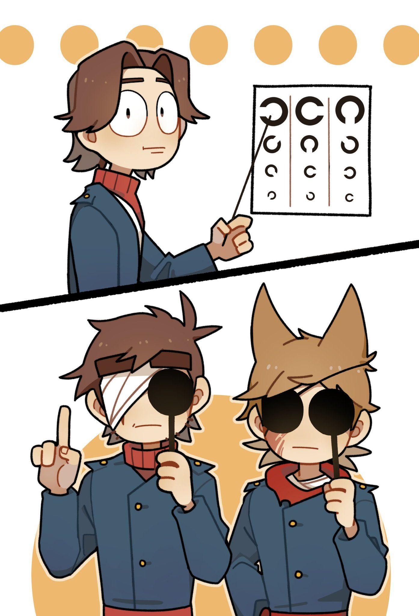 Red Army Comics Pl With Images Eddsworld Memes Eddsworld
