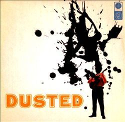 Total Dust - Dusted 2012 Neo-Psychedelia
