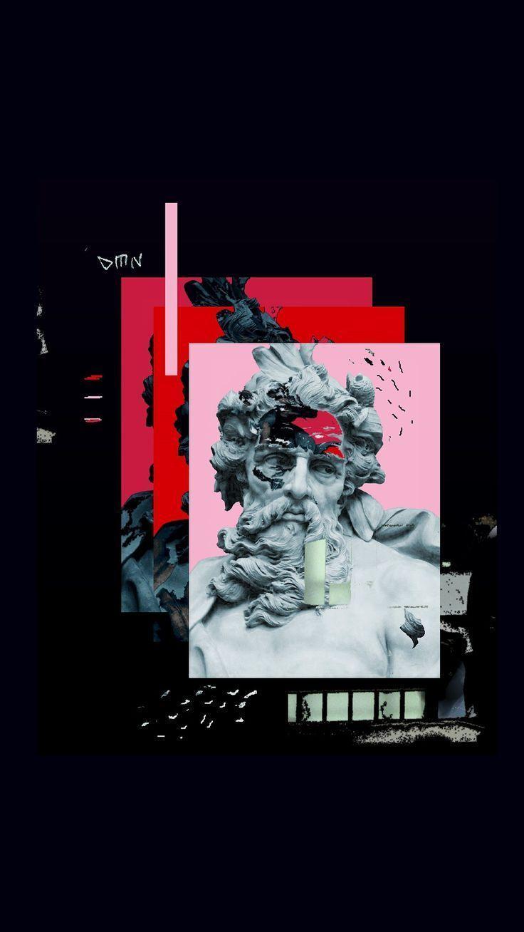 Black Wallpaper iPhone #blackwallpaperiphone