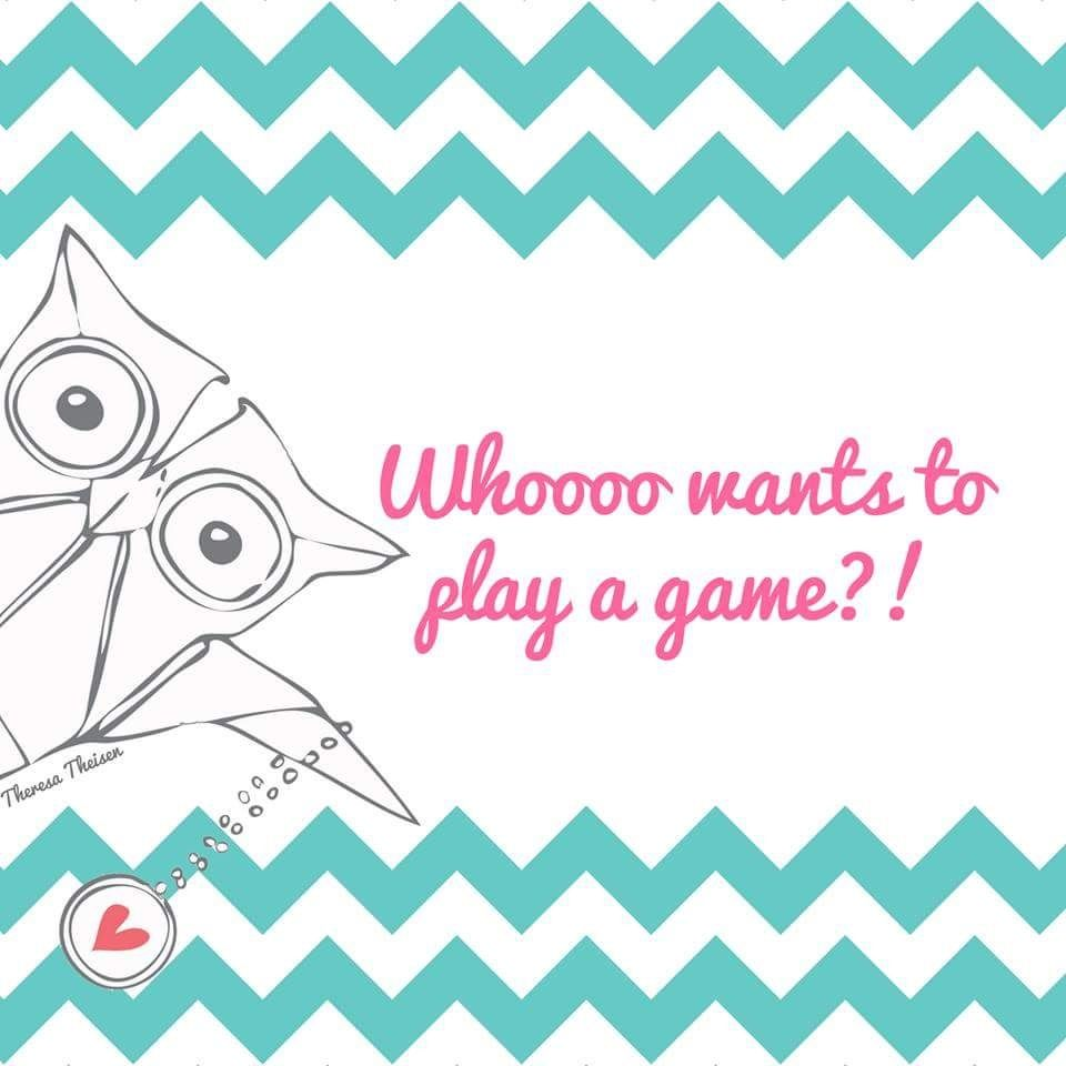 Origami Owl home party game | Origami owl parties, Origami owl ... | 960x960