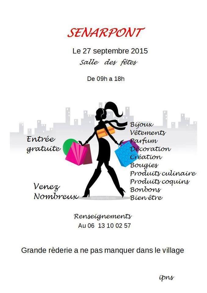 Salon Des Vdi Et Auto Entrepreneurs Du 80 A Senarpont 80 Salon