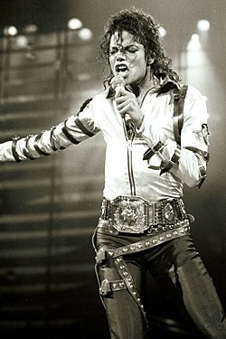Michael Jackson Theme for 2013 Met Gala?