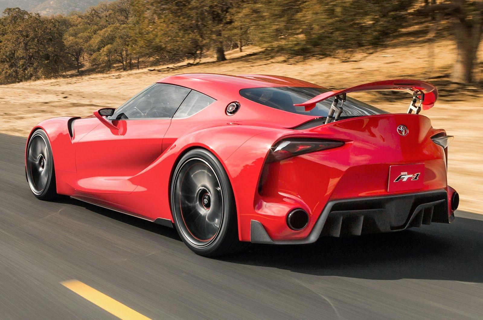 2015 Toyota Supra. | Auto | Pinterest | Toyota supra, Toyota and Cars