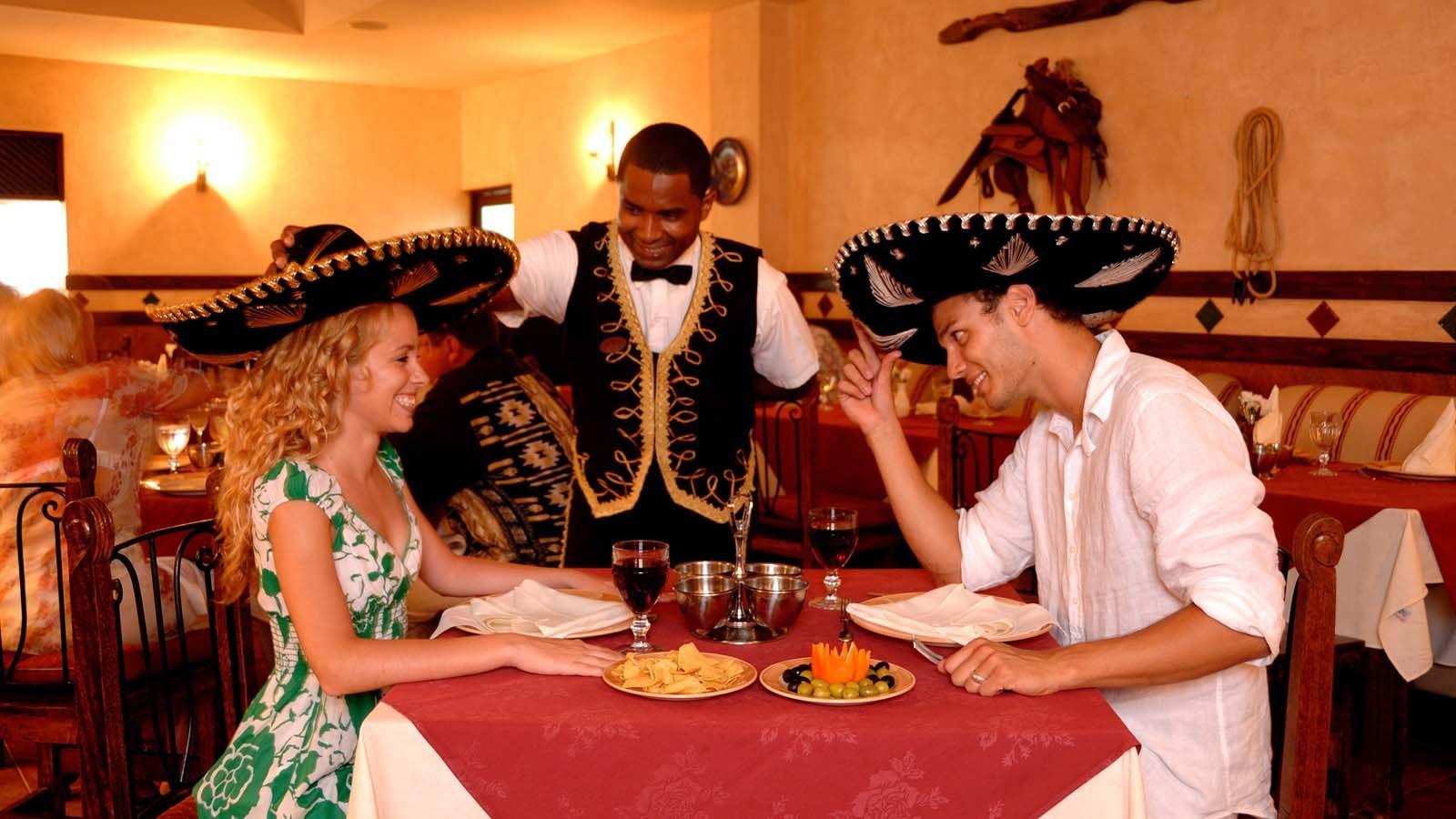 Punta Cana -  os mais variados estilos de restaurantes para todos os gostos e todos os tipos de cozinha mundial  https://www.facebook.com/vidadeluxo.info