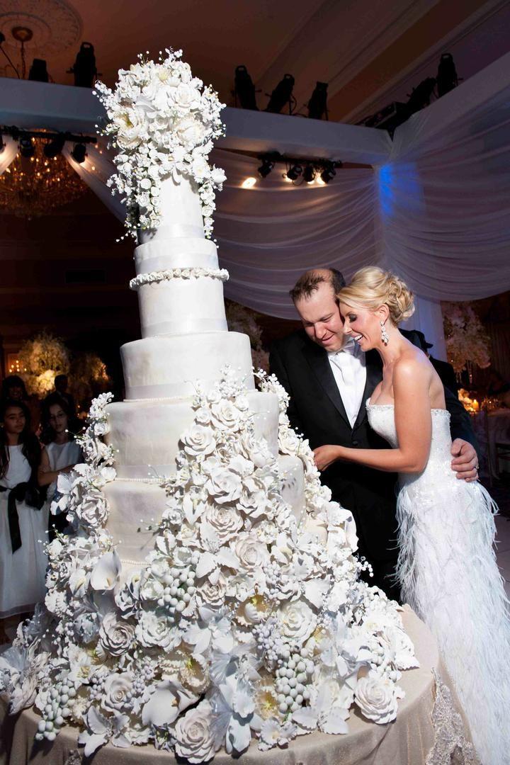 Romantic Fairy-Tale Castle Wedding in New York ...