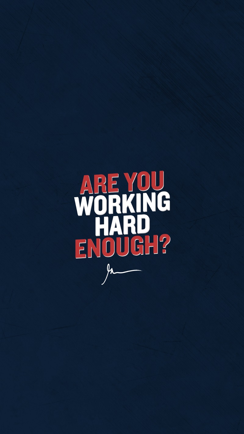 GaryVee WallPapers Motivational quotes wallpaper