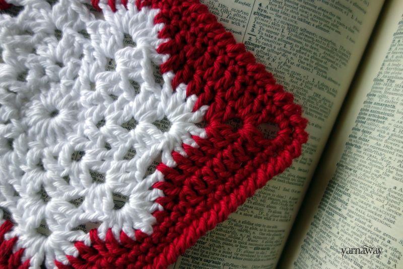 A blog about crochet