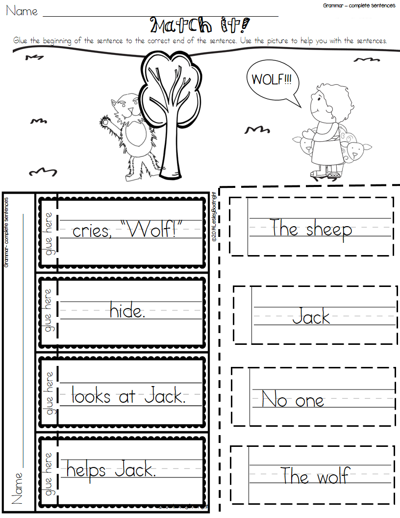 journeys first grade jack and the wolf tpt language arts lessons journeys first grade first. Black Bedroom Furniture Sets. Home Design Ideas